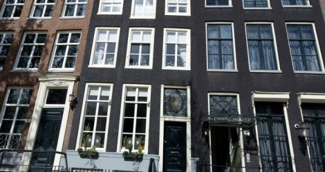 Interview general manager of Canal House Amsterdam