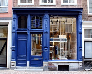 Scotch and Soda, Amsterdam