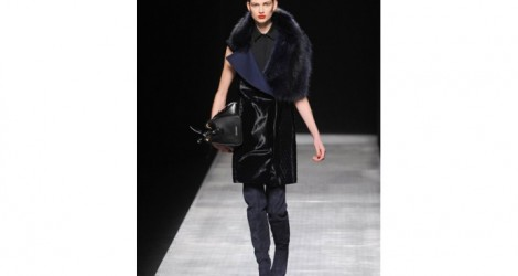 Sportmax Fall2012