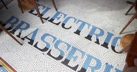 Electric Brasserie, London