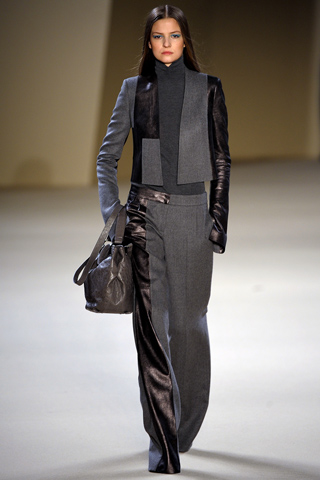 Akris, Fall/winter 2012