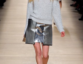 Paco Rabanne, fall/winter 2012