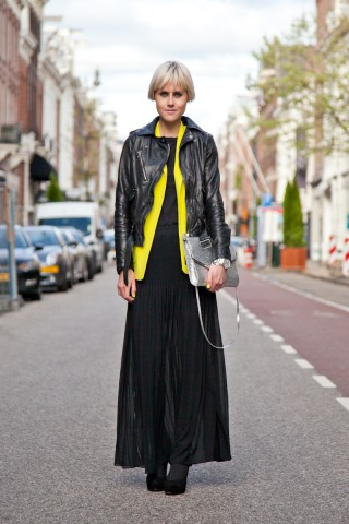 Street Chic, Vogue NL