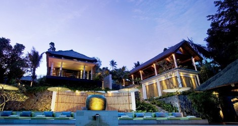 The Purist Villas & Spa, Ubud