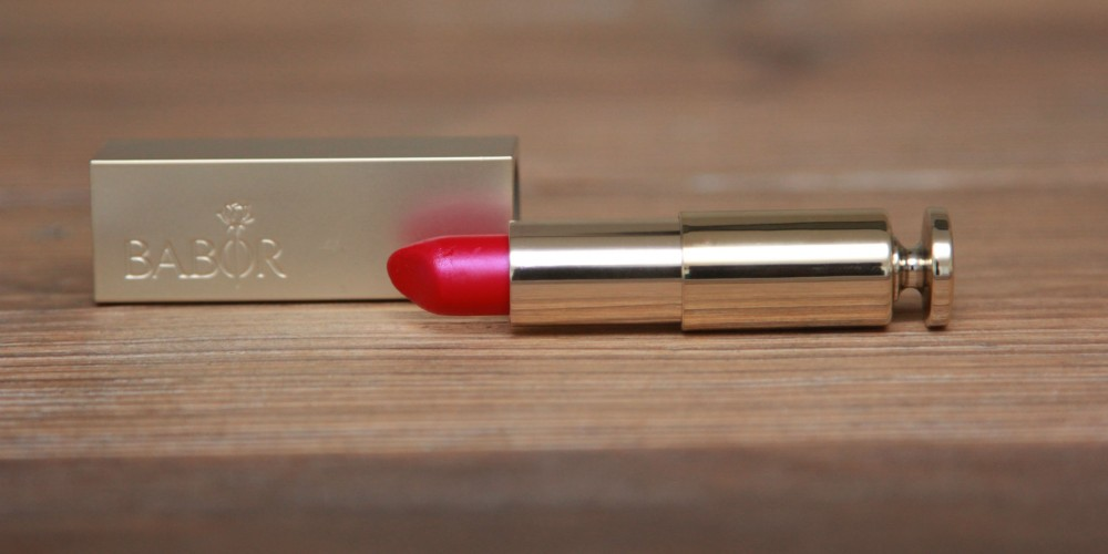 Babor – Ultra Performance Lip Colour