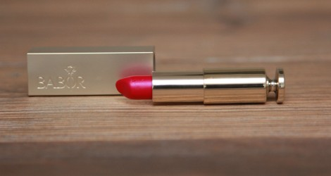 Babor - Ultra Performance Lip Colour
