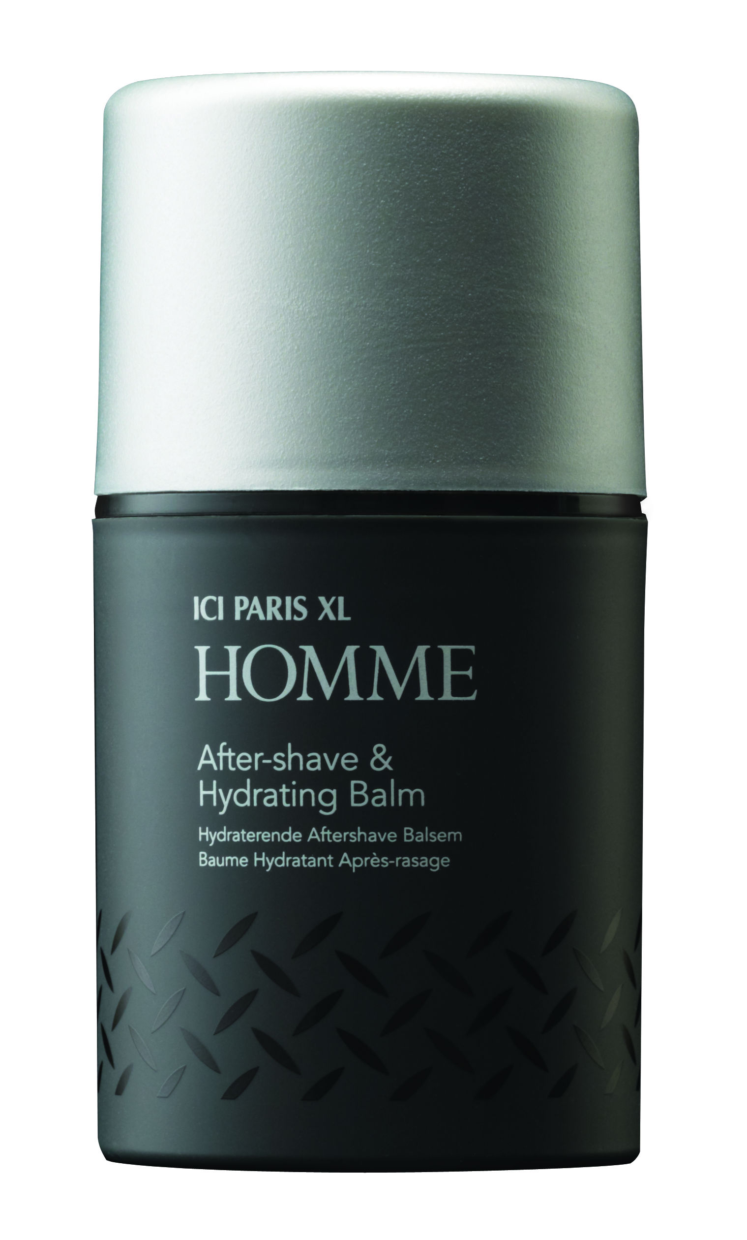 ICI PARIS XL HOMME -After shave hydrating balm-EUR10