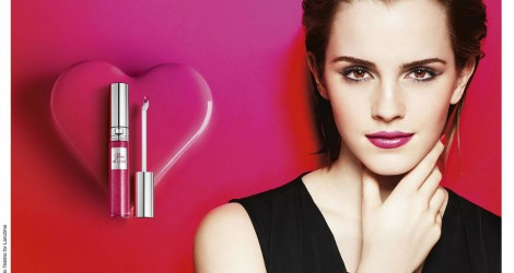 Lancôme Gloss in Love