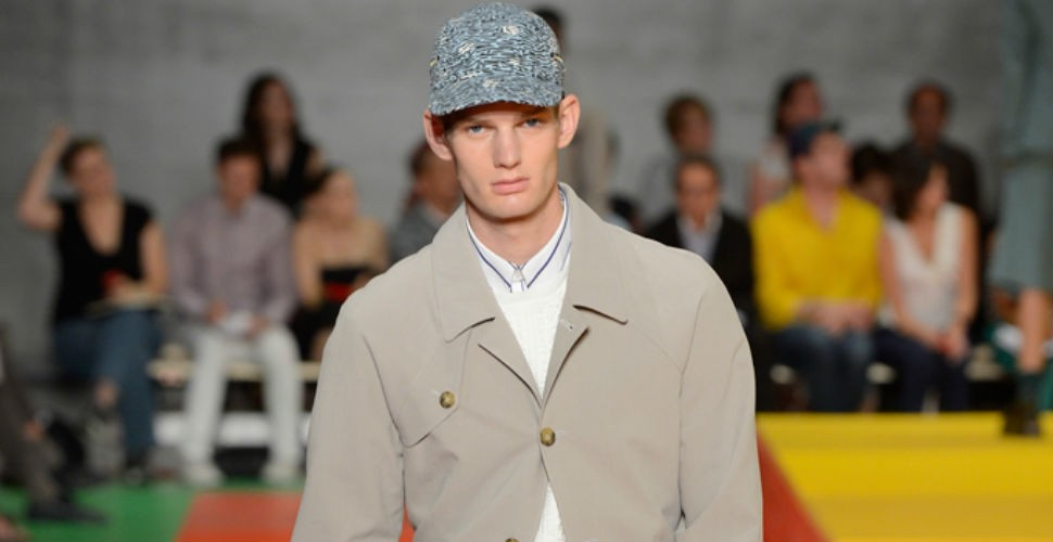 Men's Summer Hats 2013