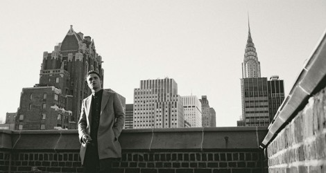 Robert Pattinson for Dior Homme - Preview