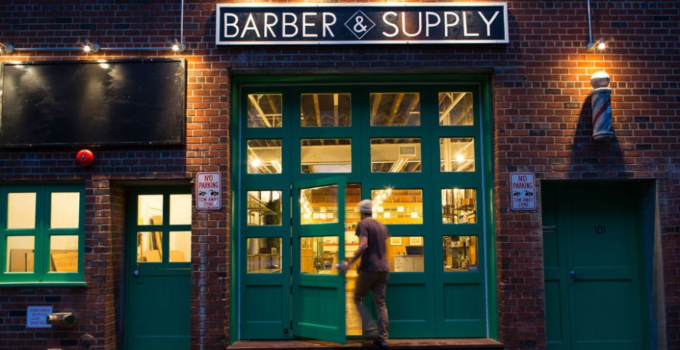 Barber and Supply – New York City