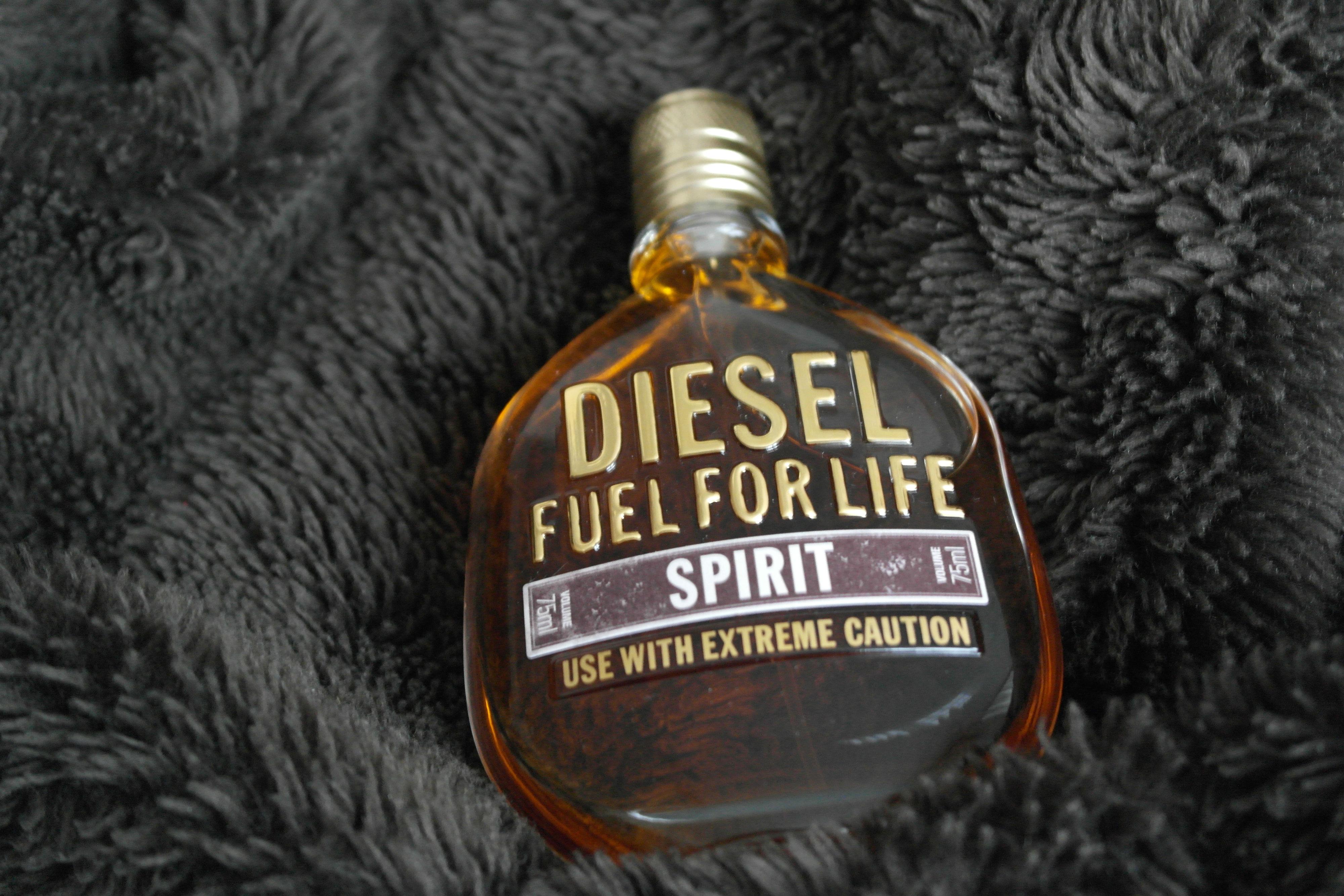 diesel fuel for life spirit. Black Bedroom Furniture Sets. Home Design Ideas
