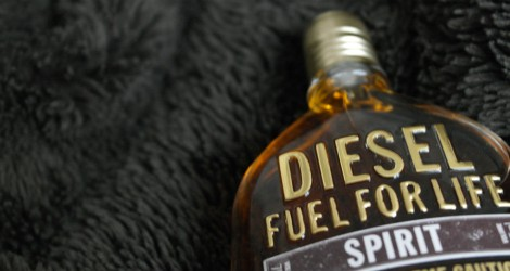 Diesel Fuel for Life - Spirit