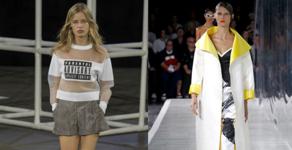 SS14 NYFW Highlights