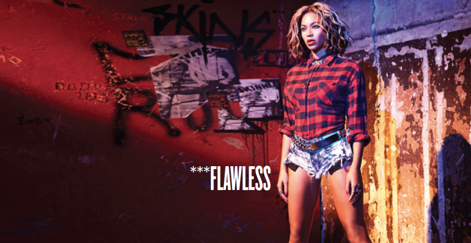 Beyonce – Style Icon