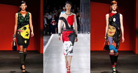SS14 trend report: Prints