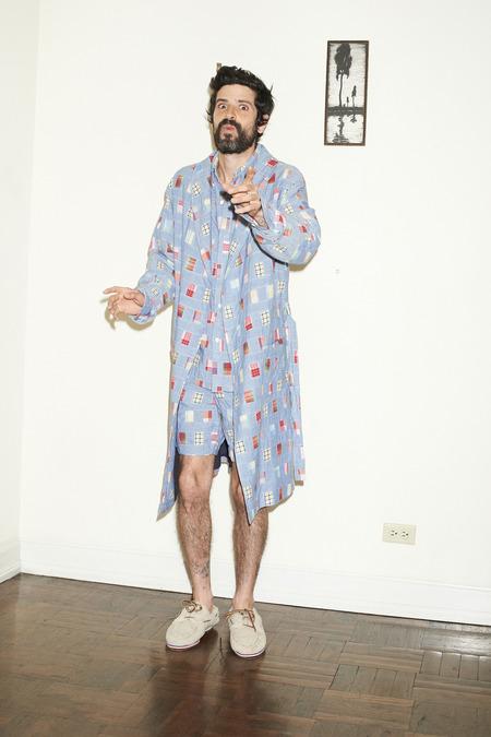 pyjamabandof