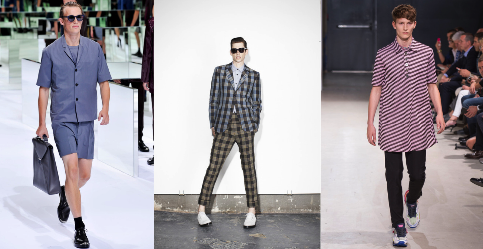 SS14 trend report: Pyjama Party