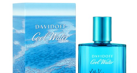Davidoff Cool Water Man Coral Reef Limited Edition