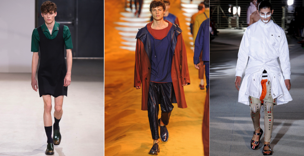 SS14 trend report: layering