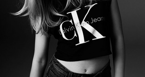 Calvin Klein Jeans for MyTheresa