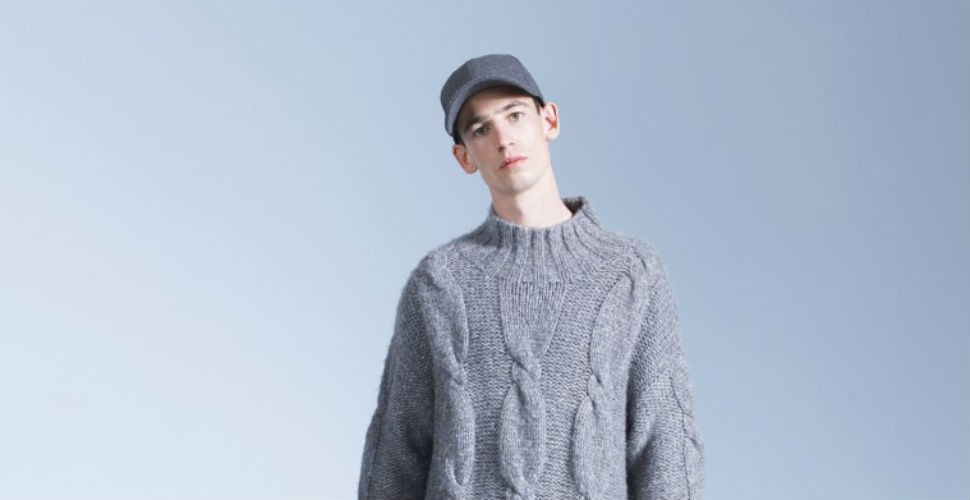 The Perfect knits of Whistles Menswear