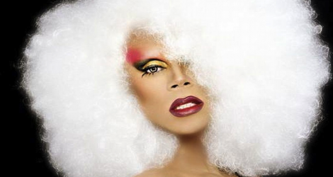 Style Icon - RuPaul