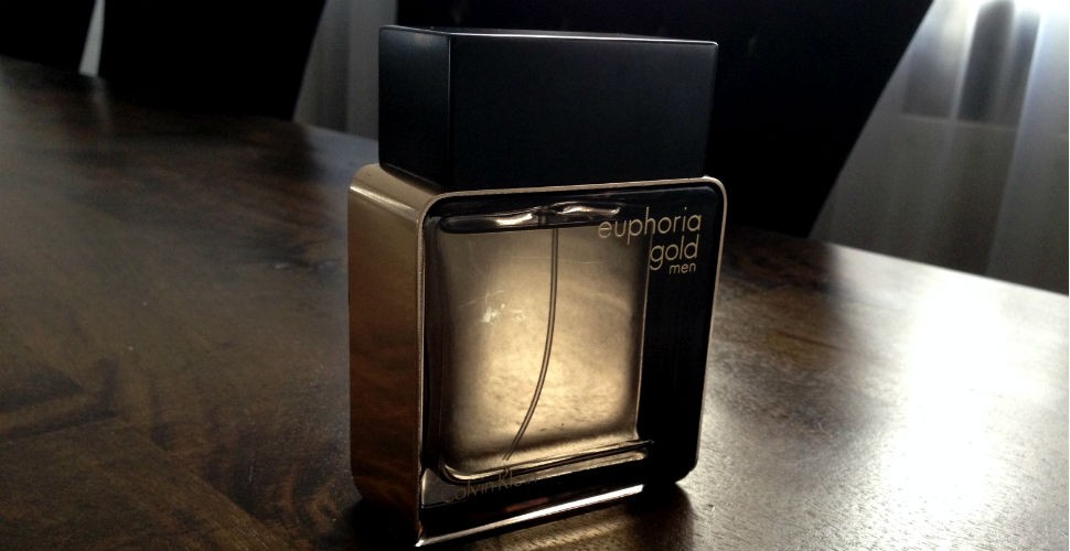 Calvin Klein – Euphoria Gold Men