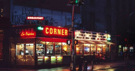 La Esquina - New York City