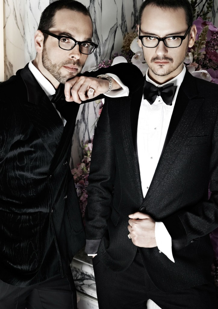 Viktor&Rolf by Philip Riches