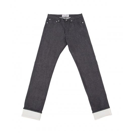 loewe jeans