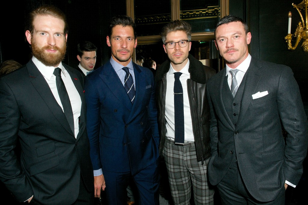 Craig-McGinlay_-David-Gandy_-Darren-Kennedy_-Luke-eVans
