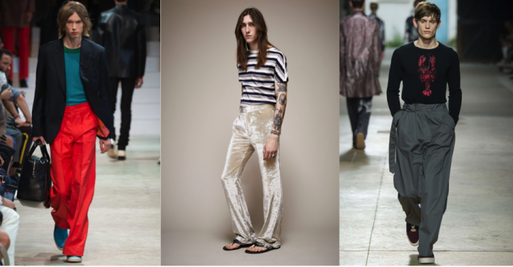 SS16 trend report: Big pants