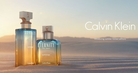 Calvin Klein - Eternity Summer Men