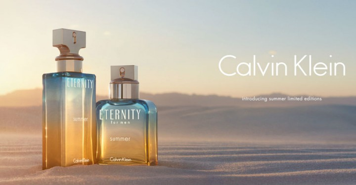 Calvin Klein – Eternity Summer Men
